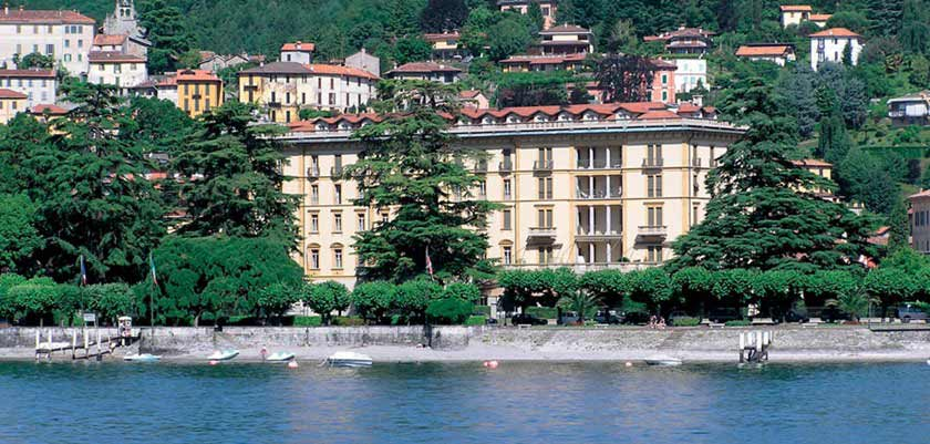 Grand Hotel Victoria, Menaggio, Lake Como, Italy - Exterior.jpg